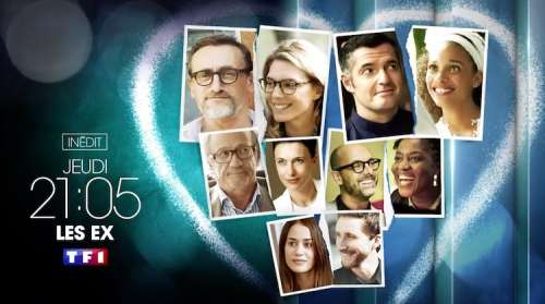 Audiences TV prime 30 juillet 2020 : « Les Ex » leader (TF1), flop pour « Les copains d'abord » (M6)