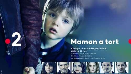 Audiences prime 7 août 2020 : « Maman a tort » leader (France 2), devant « Reef Break » (M6)