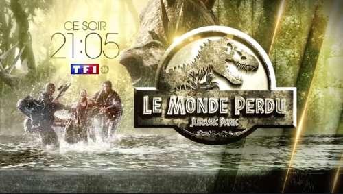 Juliette Binoche a refusé de jouer dans « Le Monde perdu : Jurassic Park », le film de TF1 ce soir
