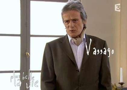 Mort de l'acteur Jean-François Garreaud vu dans «Plus Belle la vie» «Nina» ou «Sous le soleil»