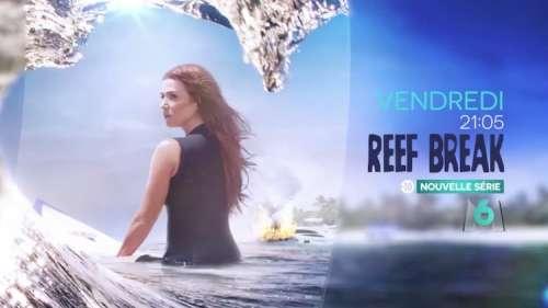 Audiences TV prime 3 juillet 2020 :  « Reef Break » leader devant « Candice Renoir »