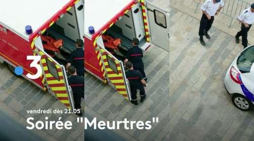 « Meurtres à Orléans » et « Meurtres à La Rochelle » ce soir sur France 3