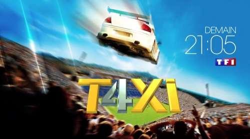 Audiences TV prime 9 juillet 2020 : « Taxi 4 » large leader (TF1), « This Is Us » touche le fond (M6)