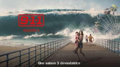« 9-1-1 » épisodes du 27 Août 2020 : ce soir M6 lance la saison 3