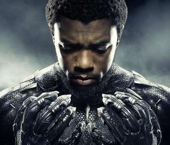 Mort de l'acteur Chadwick Boseman  (Black Panther) à l'âge de 43 ans