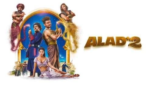 « Alad'2 » avec Kev Adams : 6 choses à savoir sur le film inédit diffusé par M6 ce soir