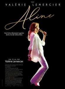 « Aline » avec Valérie Lemercier : découvrez l'affiche de cette fiction librement inspirée de la vie de Céline Dion