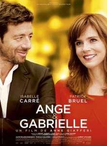 « Ange et Gabrielle » avec Patrick Bruel et Isabelle Carré : 5 choses à savoir sur le film diffusé par France 2 ce soir