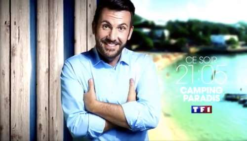 Audiences TV prime 3 août 2020 : « Camping Paradis » en tête devant « Motive »