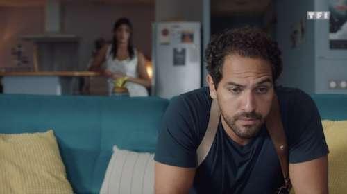 Demain nous appartient en avance : Karim sur les nerfs (résumé + vidéo épisode 732 DNA du 17 août 2020)