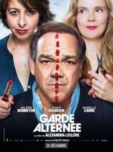 « Garde alternée » avec Valérie Bonneton et Didier Bourdon : ce soir sur France 2