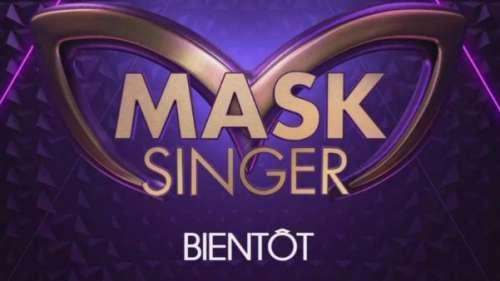 « Mask Singer » saison 2 : une star internationale et un double personnage !