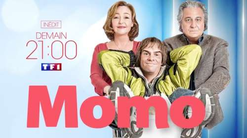 Audiences TV prime dimanche 16 août 2020 : « Momo » très large leader (TF1)