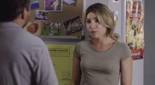 Plus belle la vie en avance : Ariane apprend la vérité sur Alex (vidéo PBLV épisode n°4088)