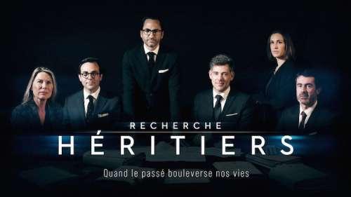 « Recherche héritiers » : nouvelle série documentaire sur France 3 dès le 17 Août