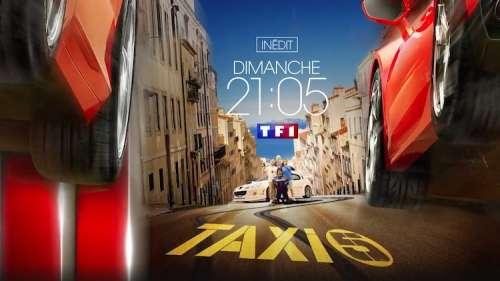 « Taxi 5 » : 6 choses à savoir sur le film inédit proposé par TF1 ce soir