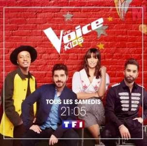 « The Voice Kids » finale : des invités de prestige !