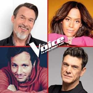 « The Voice » saison 10 : premières images de la saison anniversaire et nouvelle épreuve inédite !