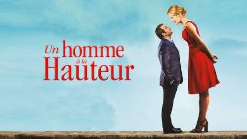 « Un homme à la hauteur » avec Jean Dujardin et Virginie Efira : 5 choses à savoir sur le film de M6 ce soir