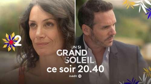 Un si grand soleil en avance : Virgile vire Charlène (résumé + vidéo épisode n°478 du 9 septembre 2020)