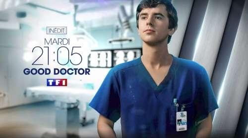 « Good Doctor » du 20 octobre 2020 : deux épisodes inédits au programme ce soir