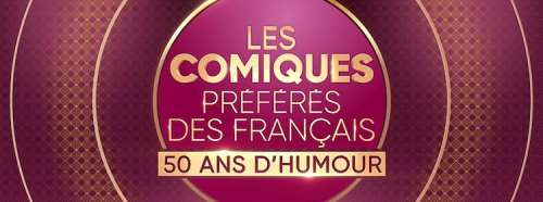 « Les comiques préférés des Français : 50 ans d'humour » : les invités de Laurence Boccolini ce soir sur France 2