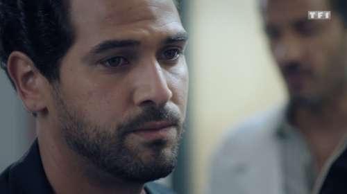 Demain nous appartient en avance : Karim apprend la mort de Chemsa (résumé + vidéo épisode 748 DNA du 8 septembre 2020)