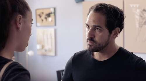 Demain nous appartient en avance : Karim va-t-il couvrir Roxane ? (résumé + vidéo épisode 749 DNA du 9 septembre 2020)