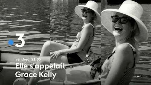 « Elle s'appelait Grace Kelly » : ce soir sur France 3 avec Stéphane Bern