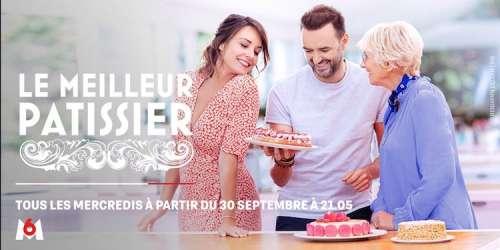 « Le meilleur pâtissier » : nouvelle saison inédite dès le 30 septembre 2020 sur M6