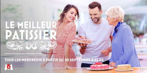 « Le meilleur pâtissier » du 28 octobre : qui sera éliminé ce soir de la spéciale «gâteaux de l'enfer» ?
