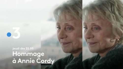 Soirée hommage à Annie Cordy ce soir sur France 3