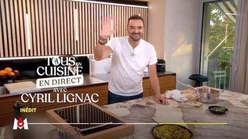 « Tous en cuisine » du 24 septembre 2020 : une seule recette ce soir, un rougail saucisses !