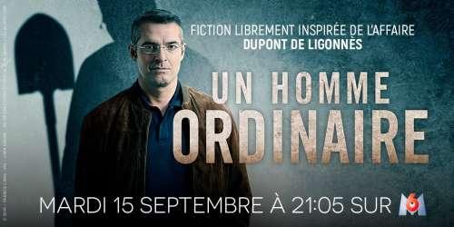 « Un homme ordinaire » avec Arnaud Ducret et Émilie Dequenne : ce soir épisodes 1 et 2 sur M6