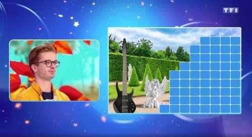 « 12 coups de midi » : nouvel indice sur l'étoile mystérieuse, Teheiura invité d'honneur