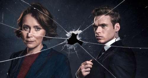 Audiences TV prime 16 novembre 2020 : « Bodyguard » leader devant « L'amour est dans le pré »