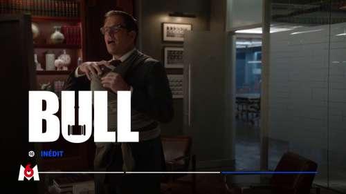 « Bull » du 2 octobre 2020 : 2 épisodes inédits de la saison 4 ce soir sur M6 (VIDEO)