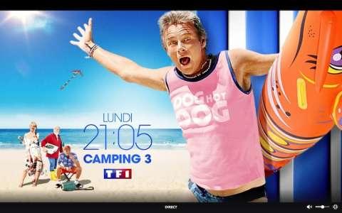 « Camping 3 » : 5 choses à savoir sur le film de TF1 ce soir