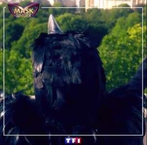 « Mask Singer » du 31 octobre 2020 : ce soir un nouveau personnage débarque !