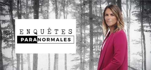 « Enquêtes paranormales » du 23 octobre : sommaire et reportages de ce soir sur C8