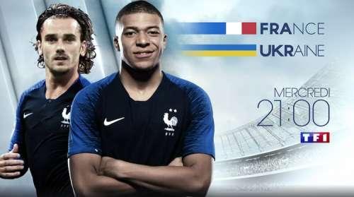 Audiences TV prime 7 octobre : « France / Ukraine » leader devant « Alex Hugo »