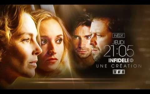 Audiences TV prime 15 octobre 2020 : le final de « Infidèle » petit leader (TF1), le « 9-1-1 » toujours au top (M6)