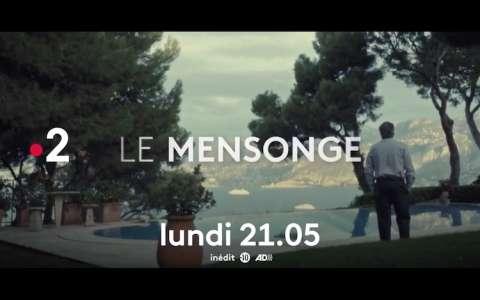 « Le mensonge » du 12 octobre 2020 : ce soir c'est déjà l'heure du final sur France 2