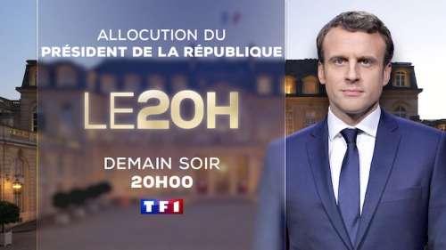 Vers un reconfinement ? Emmanuel Macron s'exprimera demain à 20 heures !