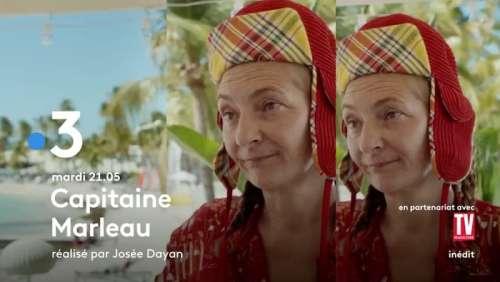 Audiences TV prime 27 octobre : « Capitaine Marleau » large leader, succès confirmé pour « La France a un incroyable talent »