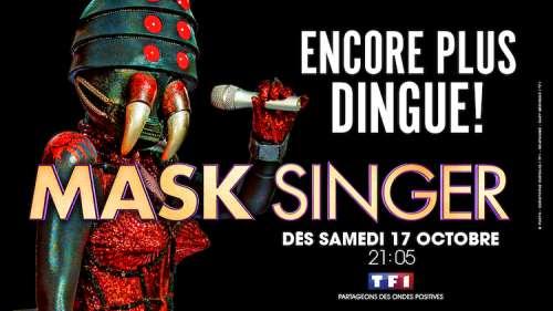 Audiences TV prime 24 octobre 2020 : « Mask Singer » leader en hausse devant France / Pays de Galles