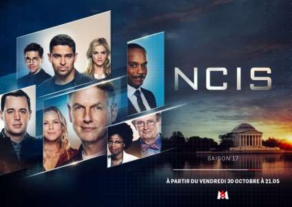 « NCIS » du 20 novembre 2020 : votre épisode inédit de ce soir sur M6 (saison 17)