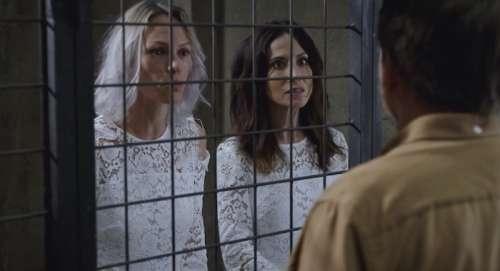 Plus belle la vie : ce soir, Samia et Irina en garde à vue (résumé + vidéo de l'épisode 4134 PBLV du 22 octobre 2020)