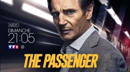 « The passenger » avec Liam Neeson et Sam Neill : 5 choses à savoir sur le film de TF1 ce soir