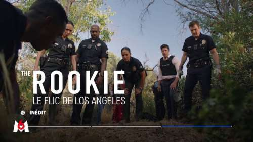 « The Rookie : le flic de Los Angeles » du 24 octobre 2020 : 2 épisodes inédits ce soir sur M6 (saison 2)